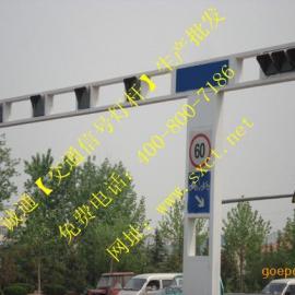 诚通全系列交通信号灯杆全国供应