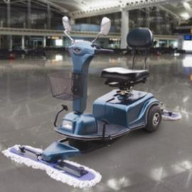 大型物业保洁用尘推车 酒店保洁用尘推车