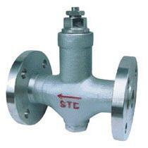STC可调恒温式蒸汽疏水阀―上海奇高