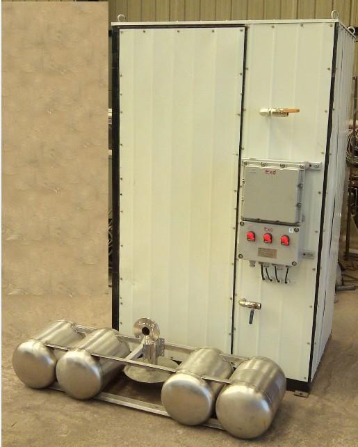 石油化工用浮油收集器