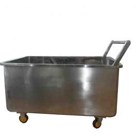 不锈钢槽车