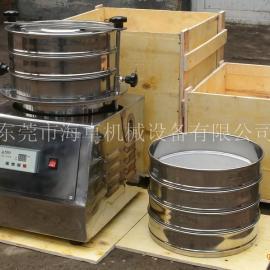 厂家直销海卓不锈钢实验筛 200检验振动筛 超声波试验筛