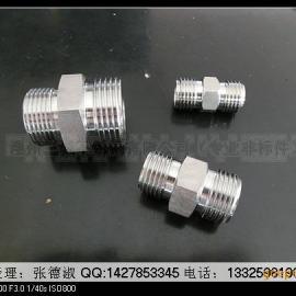 焊接式直通接头,异径接头,阀门管接头
