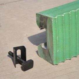 洛阳桥阳供应提升机塑料衬板