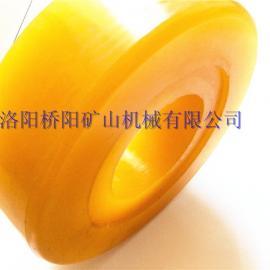 桥阳矿山供应聚氨酯制品罐耳洛阳直销