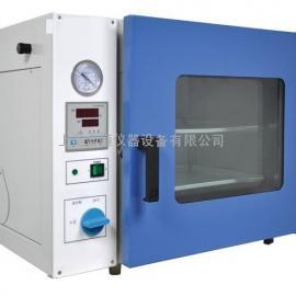 真空干燥箱,真空烘箱,电热真空箱