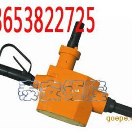 ZQS-65/2.5手持式气动钻机