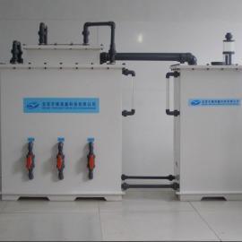 自来水消毒设备――二氧化氯发生器价格