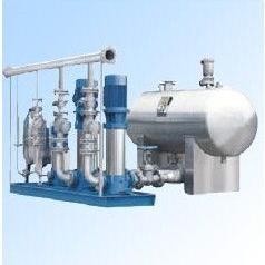 WB全自动无负压稳流给水设备