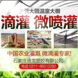 内蒙内镶贴片式滴灌带,温室大棚蔬菜滴灌带
