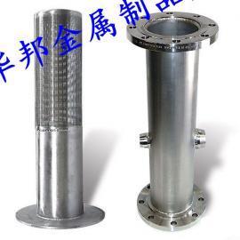 滤料拦截装置|混合离子交换器过滤芯
