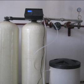双罐软水器富莱克全自动软水器