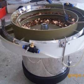 铜件铜管振动盘