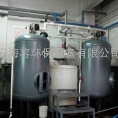 西安全自动软化水设备