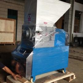 大功率慢速塑料粉碎机 慢速破碎机
