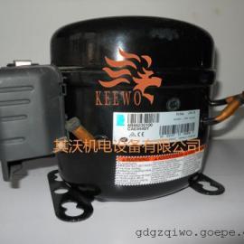 原装进口法国泰康压缩机TAJ5515E工业冷水机