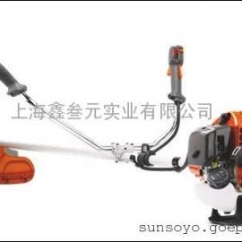 富世华525RS 侧挂式新型割灌机 环保发动机 质量可靠