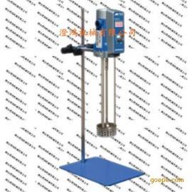 厂家直销分散均质机 高剪切乳化机 高速分散机 实验室搅拌机