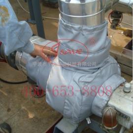 隔膜泵保温套保温衣离心泵齿轮泵保温衣柱塞泵保温衣泵保温衣