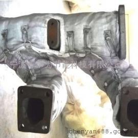 排气管隔热套