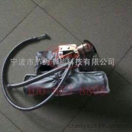 工程机械涡轮增压器隔热罩