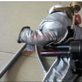T2加大涡轮增压器隔热罩