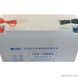 太阳能胶体蓄电池200AH