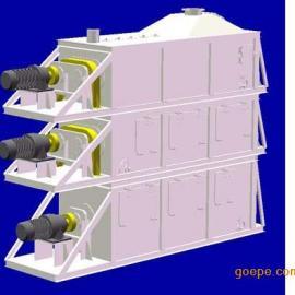 环保型石灰消化系统---多级消化器