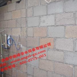 南宁学校 工厂净水器 一般多久换滤芯