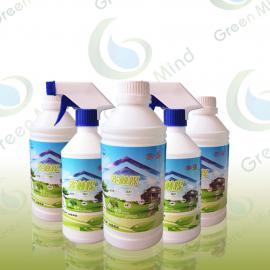 厂家供应优质专业纳米级二氧化钛光触媒清除剂