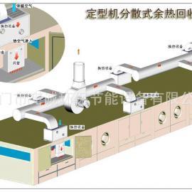 定型机节能定型机余热回收机