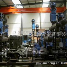 水-水换热器 低温余热利用