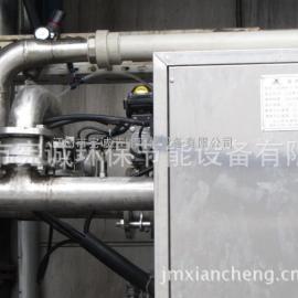 污水余热回收机