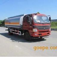 运油车 LPC5140GYYB3(国Ⅲ) 容积11.2立方