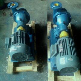 50PW-65污水泵