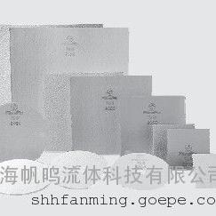 除菌过滤纸板