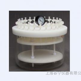 36孔统一控制固相萃取装置