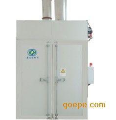 E166热洁炉双系统