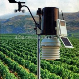 美国Davis有线农业电子气象站6152C