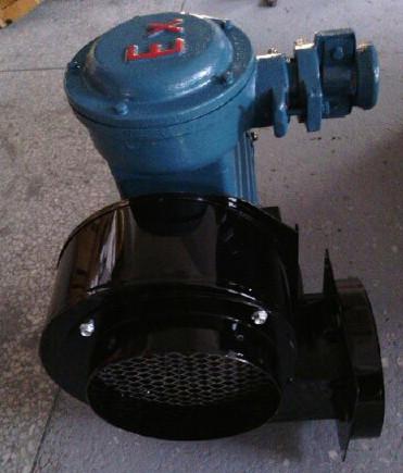 工业防爆高压旋涡气泵,全风防爆高压风机