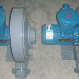 双段式旋涡气泵-宇鑫旋涡真空泵