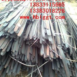 石家庄扁钢经销处Q235B扁钢厂家批发首选河北龙港