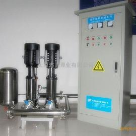 HBDL型恒压变频多级立式离心泵供水设备