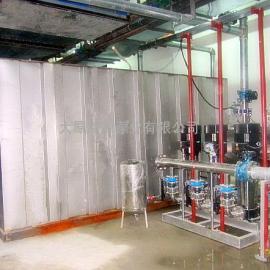 XSWWDL型箱式无负压物联网多级立式离心泵供水设备