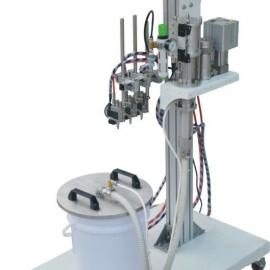 喷胶机 粘盒机上使用,喷胶涂胶