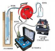 双联阀泵地下水采样器参数
