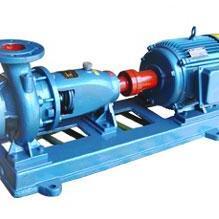 IS65-50-125清水管道泵