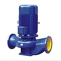 IRW卧式热水离心泵