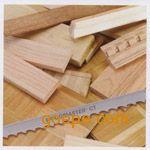 木工带锯条红木合金带锯条
