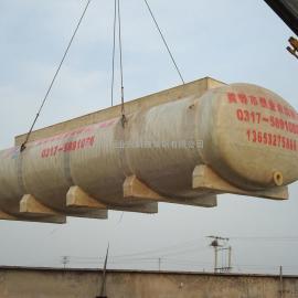 河北黄骅恒业兴科生产各种型号运输罐